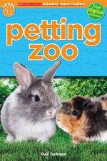 Petting Zoo : Petting Zoo - Gail Tuchman