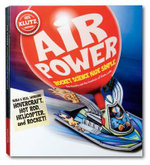 Air Power : Klutz - Pat Murphy