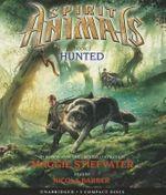 Hunted : Hunted - Audio - Maggie Stiefvater
