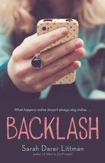 Backlash - Sarah Littman