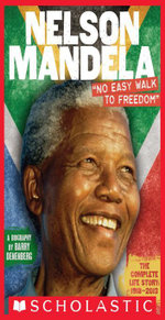 Nelson Mandela : Freedom for All - Jack Silbert