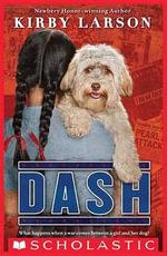 Dash - Kirby Larson
