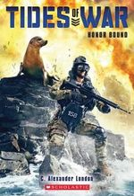 Tides of War #2 : Honor Bound - C Alexander London