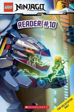Lego Ninjago : The Titanium Ninja (Reader #10) - Tracey West