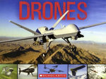 Drones : From Insect Spy Drones to Bomber Drones - Martin J. Dougherty