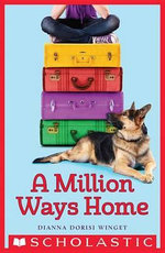 A Million Ways Home - Dianna Dorisi Winget