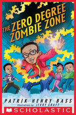 The Zero Degree Zombie Zone - Patrik Henry Bass