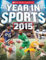 Scholastic Year in Sports 2015 - James Buckley, Jr