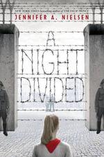 A Night Divided - Jennifer A Nielsen