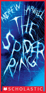The Spider Ring - Andrew Harwell