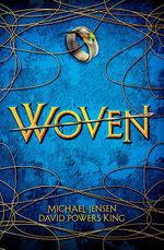 Woven - Michael Jensen