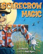 Scarecrow Magic - Ed Masessa