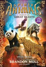 Spirit Animals : Special Edition: Tales of the Great Beasts - Brandon Mull
