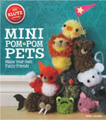 Mini Pom-Pom Pets - April Chorba