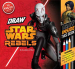 Draw Star Wars Rebels : Klutz S - Editors of Klutz