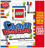 Lego Chain Reactions : Klutz - Pat Murphy
