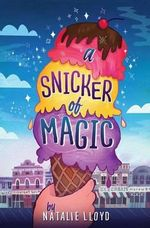 A Snicker of Magic - Audio - Natalie Lloyd