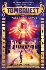 Valley of Kings : Tombquest - Michael Northrop