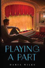 Playing a Part - Daria Wilke