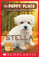 The Puppy Place #36 : Stella - Ellen Miles