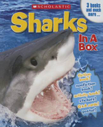 Sharks in a Box - Scholastic, Inc.