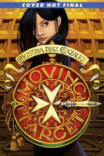 Moving Target - Christina Diaz Gonzalez
