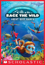Race the Wild #2 : Great Reef Games - Kristin Earhart