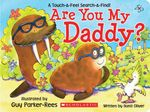 Are You My Daddy? - Ilanit Oliver