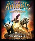 Spirit Animals : Special Edition: Tales of the Great Beasts - Audio - Brandon Mull