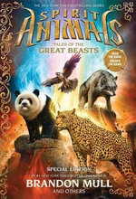 Spirit Animals : Special Edition: Tales of the Great Beasts - Library Edition - Brandon Mull