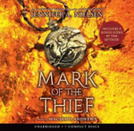 Mark of the Thief - Audio Library Edition - Jennifer A Nielsen