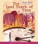 The Lost Track of Time - Audio - Paige Britt
