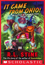 It Came From Ohio! - R.L. Stine