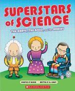 Superstars of Science - R G Grant