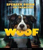 Woof - Audio - Spencer Quinn