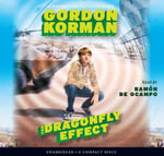 The Dragonfly Effect (the Hypnotists #3) : Hypnotists - Gordon Korman