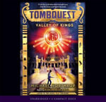 Valley of Kings (Tombquest, Book 3) : Tombquest - Michael Nothrup