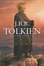 The Children of Hurin - J R R Tolkien