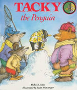 Tacky the Penguin : Tacky Book - Helen Lester