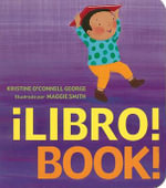 Libro!/Book! - Kristine O'Connell George