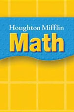 Houghton Mifflin Math Spanish : Literature Library Las Figuras