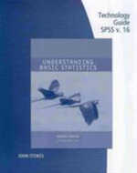 Technology Guide SPSS for Brase/Brase's Understanding Basic Statistics, Brief, 5th - Charles Henry Brase