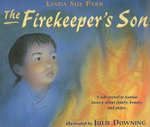The Firekeeper's Son - Mrs Linda Sue Park