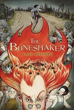 The Boneshaker - Kate Milford