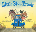 Little Blue Truck - Alice Schertle