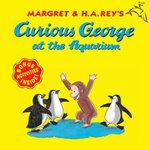 Curious George at the Aquarium (Multi-Touch Edition) - H. A. Rey
