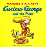 Curious George and the Pizza - H. A. Rey
