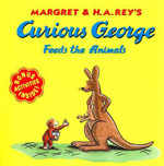 Curious George Feeds the Animals (Read-aloud) - H. A. Rey