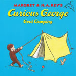 Curious George Goes Camping (Read-Aloud) - H. A. Rey