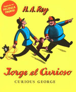 Jorge el Curioso - H. A. Rey